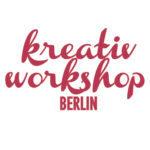 Kreativ Workshop Berlin logo square
